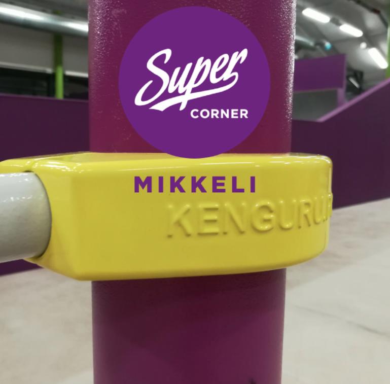 Supercorner mikkeli